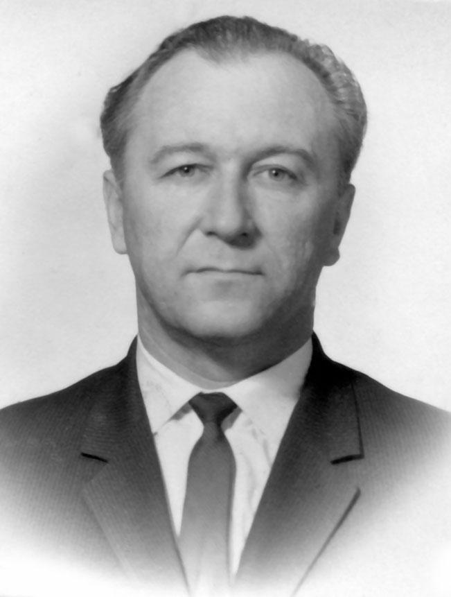 Кипарисов Сергей Сергеевич