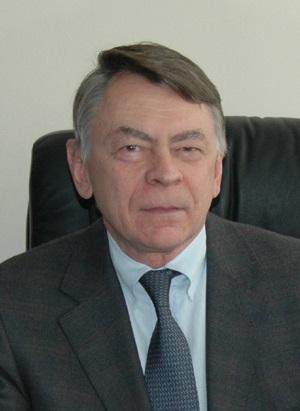 Сигов Александр Сергеевич