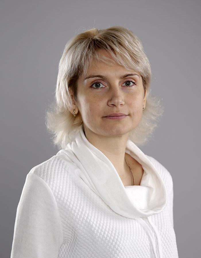 Сумина Светлана Валерьевна