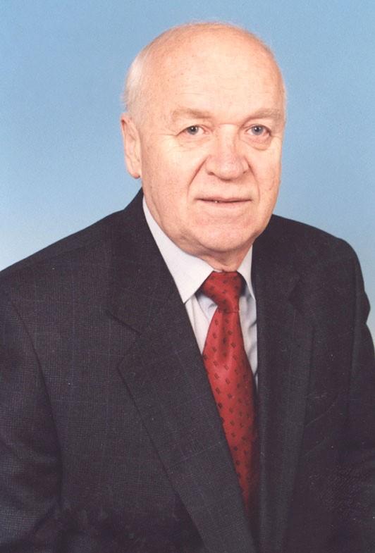 Михайлов Борис Михайлович