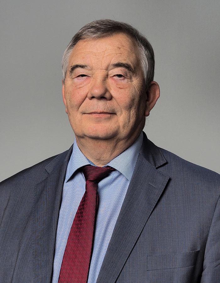 Шишов Владимир Александрович