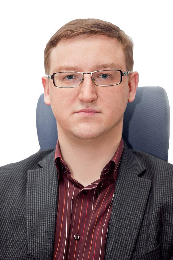 Зуев Андрей Сергеевич