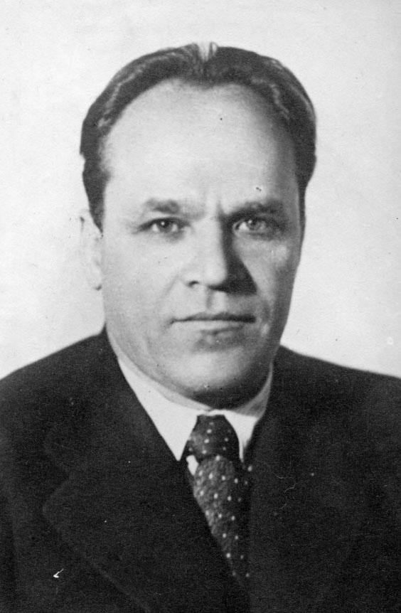 Мышко Николай Антонович