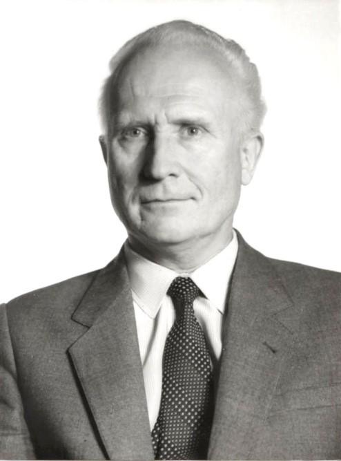 Семенов Евгений Иванович
